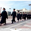 Graduates From the American University in Bulgaria